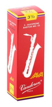Vandoren Baritone Saxophone Red Java 3.5 (Box 5)