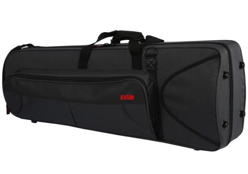 Gator Lightweight Trombone Case with F attachment