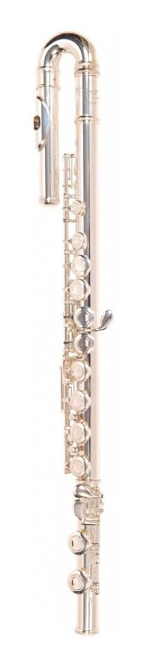 Odyssey OFL300C Premier C Curved Head Flute