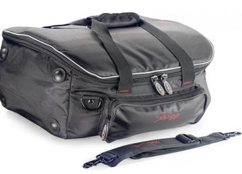 "Stagg 11"" Conga Bag Black"