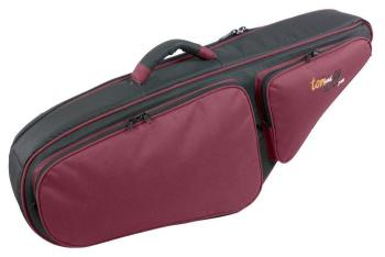Tom & Will Tenor Sax Gig Bag - Burgundy and Black