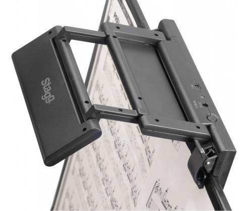 Stagg 24 LED Light for Music Stand