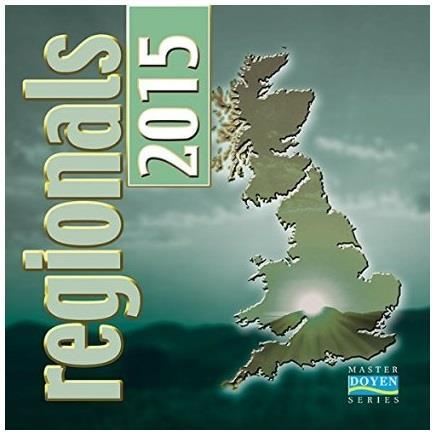Regional CD 2015
