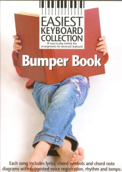 Easiest Keyboard Collection: Bumper Book