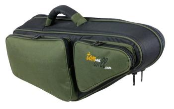 Tom & Will Alto Sax Gig Bag - Olive and Black