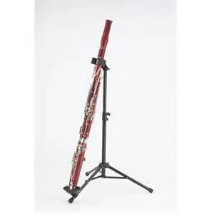 Konig & Meyer KM150/1 Bassoon / Bass Clarinet Stand