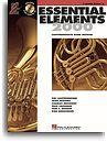 Essential Elements 2000 Book 2 - F Horn