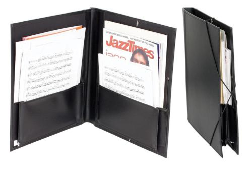 Pro Tec Big Band Music Folder