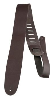 "Perri 184 2.5"" Leather Strap - Brown"