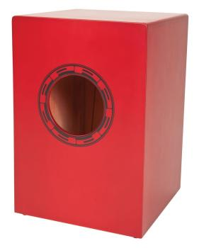 PP PP145 Junior Cajon & Padded Carry Bag