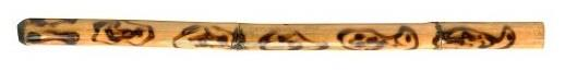 Gewa 838.600 Didgeridoo Kamballa 120cm