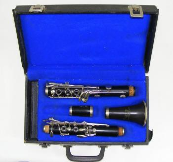 Lafleur Bb Wooden Clarinet (Pre-owned)