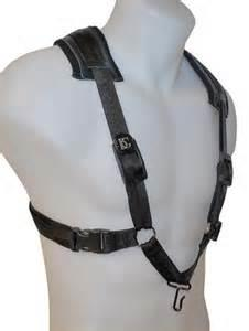 BG Saxophone Harness, Ladies Comfort Strap