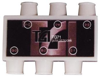 TGI Pitchpipes for Guitar
