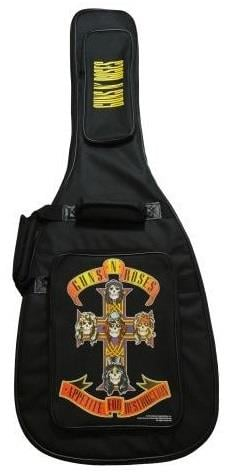 Perris Guns N' Roses Electric Guitar Bag