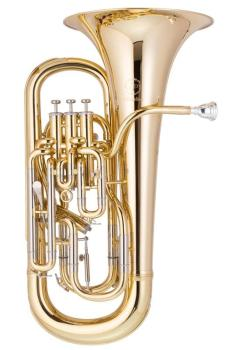 John Packer JP374LT Euphonium JP Sterling Lacquer with Trigger