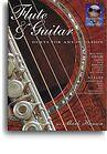FLUTE AND GUITAR DUETS FOR ANY OCCASION CHAM BOOK/CD