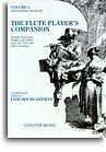 THE FLUTE PLAYER'S COMPANION VOLUME 2 FLT