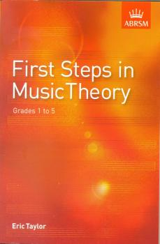 First Steps In Music Theory