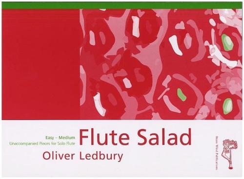 OLIVER LEDBURY FLUTE SALAD FLT