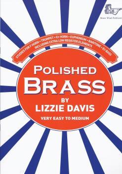 Lizzie Davis: Polished Brass