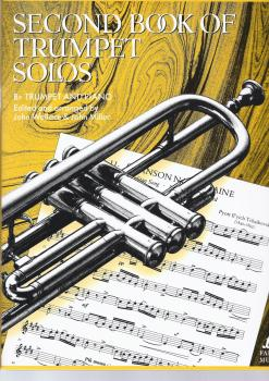 Second Book Of Trumpet Solos