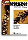 ESSENTIAL ELEMENTS 2000 CLARINET BOOK 1 (DVD EDITION) CLT BK/CD/DVD