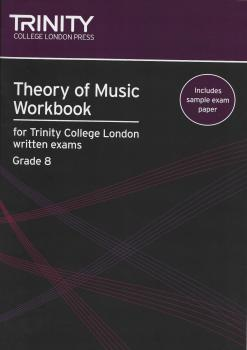 NAOMI YANDELL TRINITY GUILDHALL THEORY OF MUSIC WORKBOOK GRADE 8