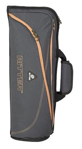Ritter Trumpet Gig Bag Grey/Brown