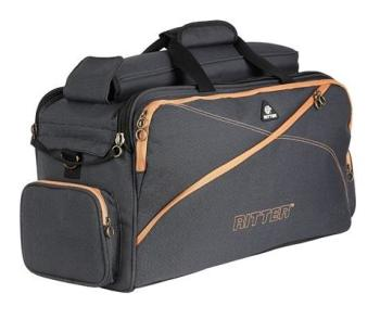 Ritter Triple Trumpet Gig Bag Grey/Brown