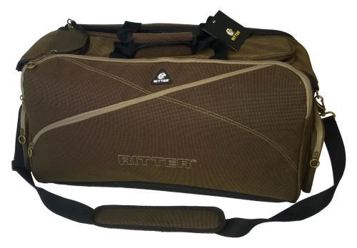 Ritter Triple Trumpet Gig Bag Bison/Desert