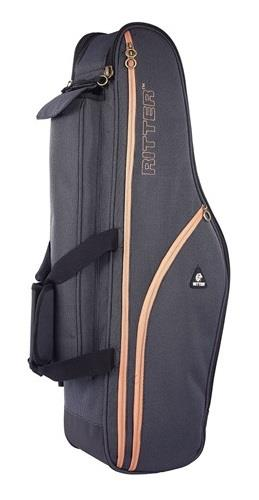 Ritter Tenor Sax Gig Bag Grey/Brown