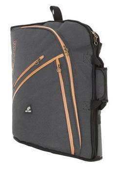 Ritter French Horn Gig Bag Grey/Brown