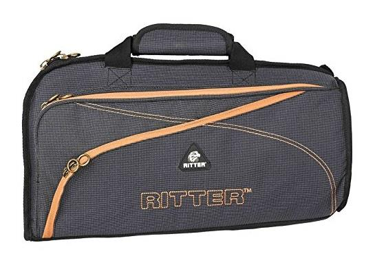 Ritter Cornet Gig Bag Grey/Brown