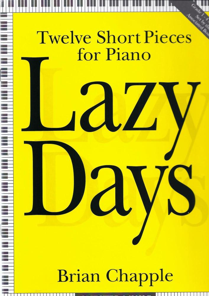 Brian Chapple: Lazy Days