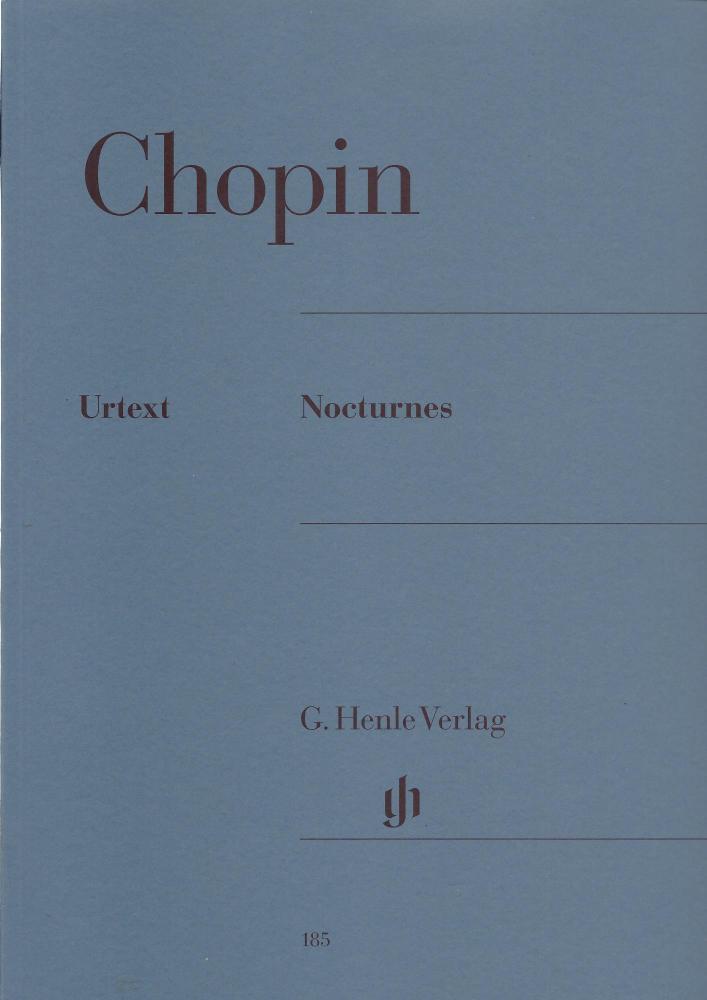 Frederic Chopin: Nocturnes