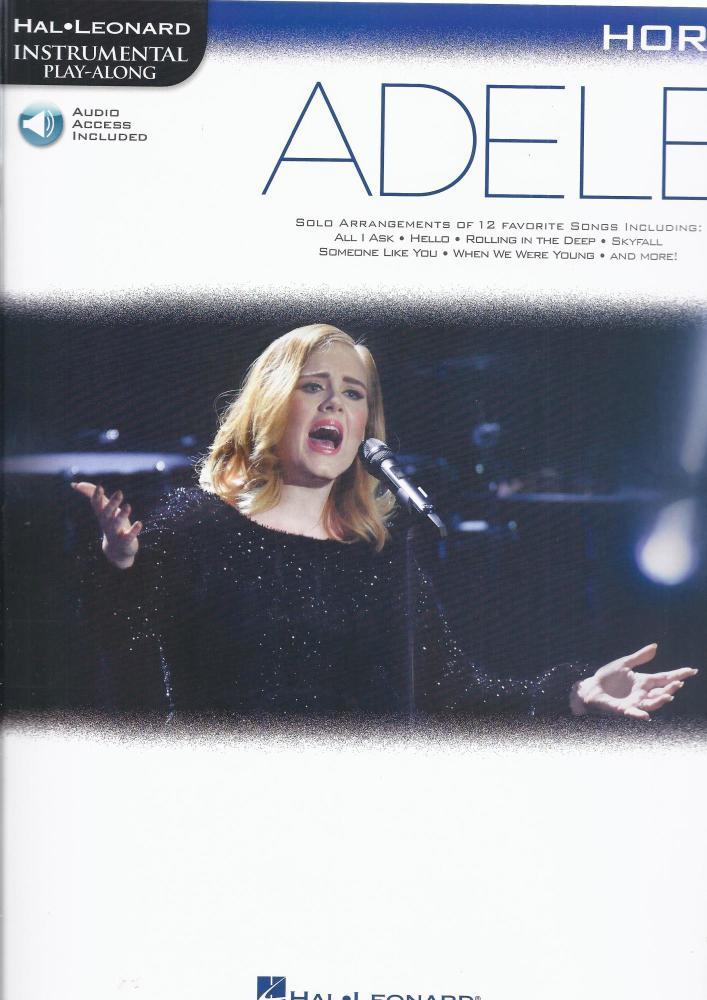 Adele - Horn