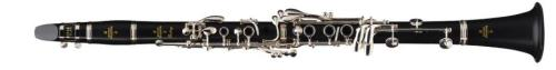 Buffet BC2541 Prodige Clarinet Outfit