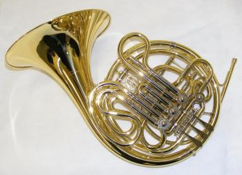 Renaissance 7500 French Horn