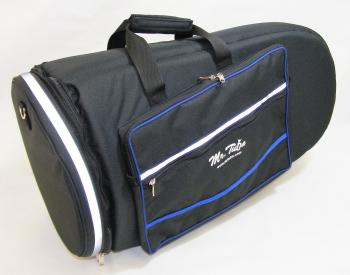 Mr. Tuba Euphonium Gig Bag - Black