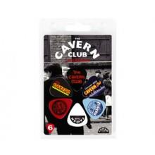 Club Picks - Logo 6 Pack