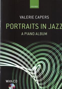 Valerie Capers: Portraits In Jazz