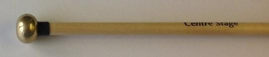 Xylophone 20mm Brass Head Mallet