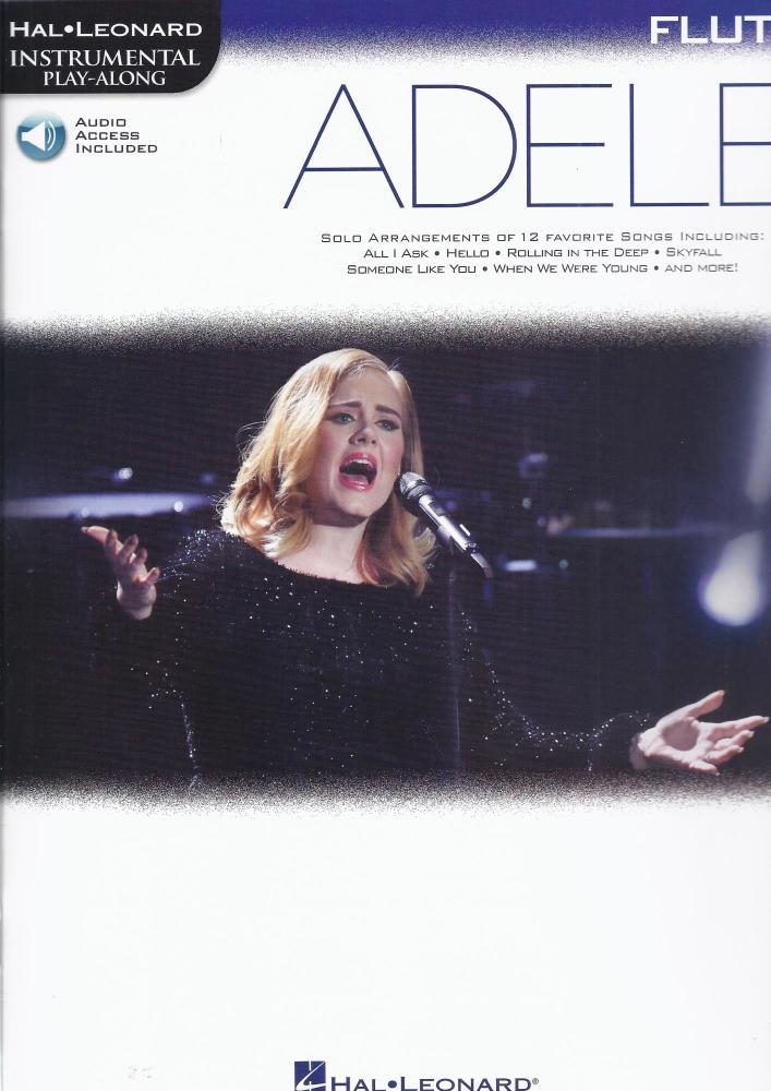 Adele - Flute