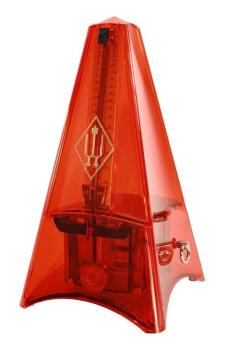 Tower Line Metronome - Orange