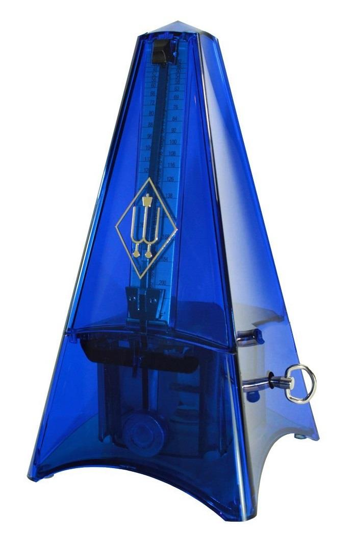 Tower Line Metronome - Blue