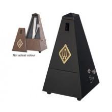 Wittner Metronome Black Polished with Bell