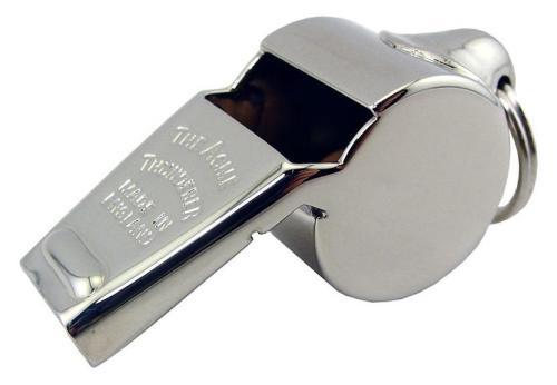Thunderer Whistle