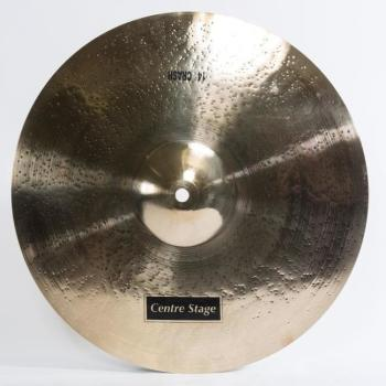 "Centre Stage 14"" Crash Cymbal"