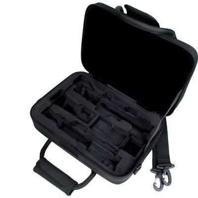 Max Oboe Case - Black